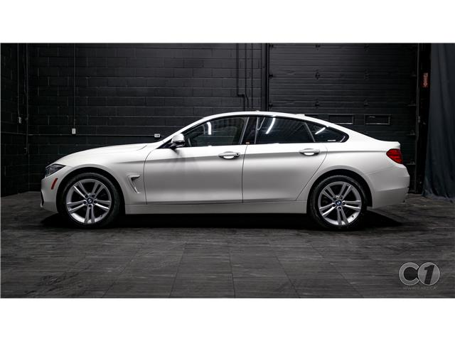 2016 BMW 428i xDrive Gran Coupe (Stk: CT19-315) in Kingston - Image 1 of 35