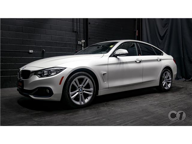 2016 BMW 428i xDrive Gran Coupe (Stk: CT19-315) in Kingston - Image 2 of 35