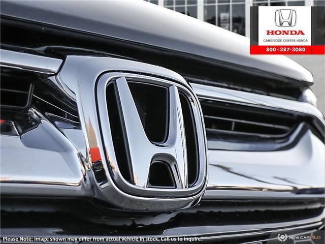 2019 Honda CR-V EX-L (Stk: 20158) in Cambridge - Image 9 of 24
