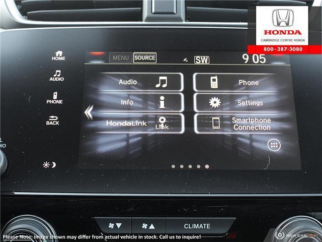 2019 Honda CR-V EX-L (Stk: 20158) in Cambridge - Image 19 of 24