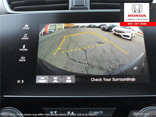 2019 Honda CR-V EX-L (Stk: 20158) in Cambridge - Image 24 of 24