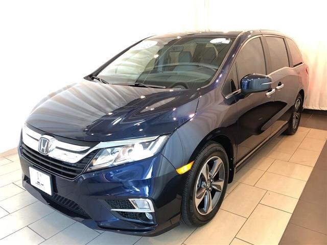 2018 Honda Odyssey EX-L (Stk: 39183) in Toronto - Image 4 of 30