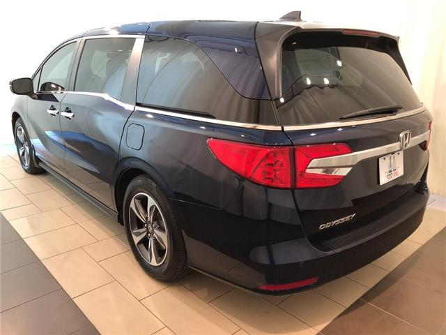 2018 Honda Odyssey EX-L (Stk: 39183) in Toronto - Image 5 of 30