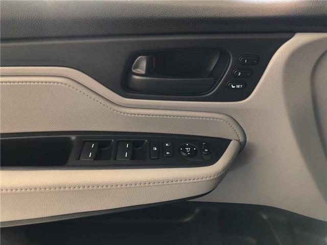 2018 Honda Odyssey EX-L (Stk: 39183) in Toronto - Image 7 of 30