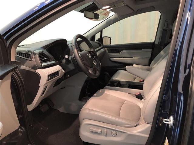 2018 Honda Odyssey EX-L (Stk: 39183) in Toronto - Image 8 of 30