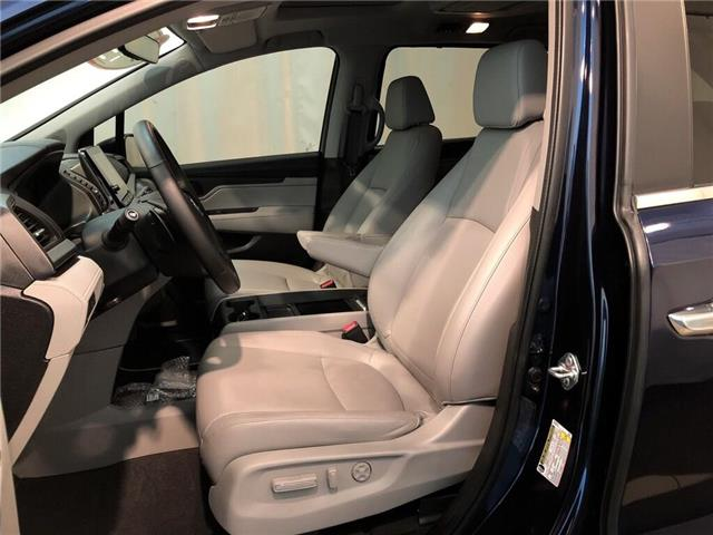 2018 Honda Odyssey EX-L (Stk: 39183) in Toronto - Image 9 of 30