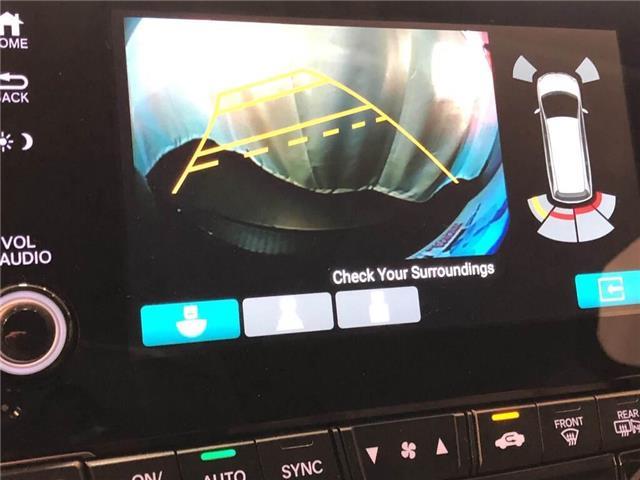 2018 Honda Odyssey EX-L (Stk: 39183) in Toronto - Image 17 of 30