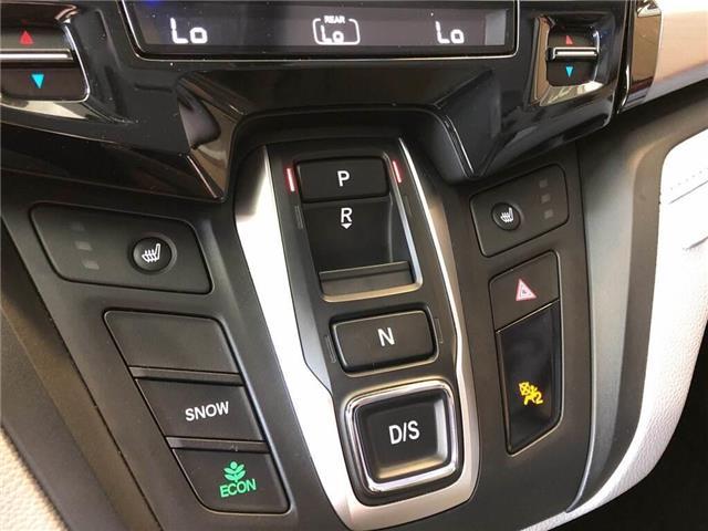 2018 Honda Odyssey EX-L (Stk: 39183) in Toronto - Image 19 of 30