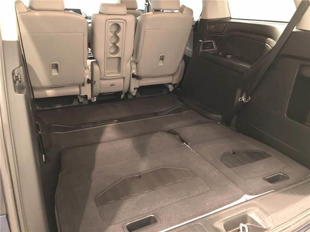 2018 Honda Odyssey EX-L (Stk: 39183) in Toronto - Image 24 of 30