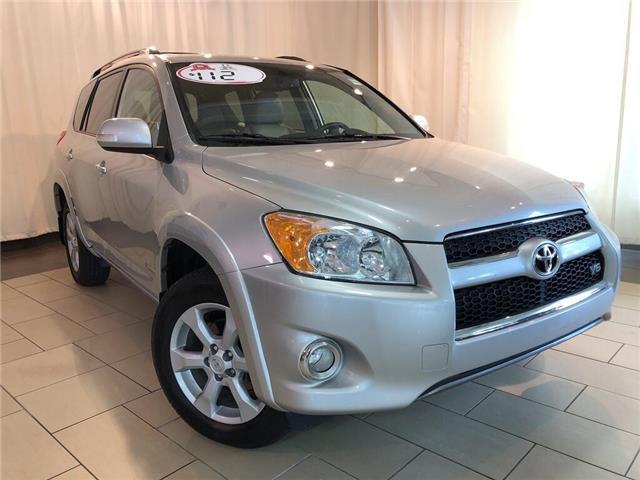 2012 Toyota RAV4 Limited (Stk: K31781) in Toronto - Image 1 of 23