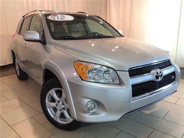2012 Toyota RAV4 Limited (Stk: K31781) in Toronto - Image 2 of 23