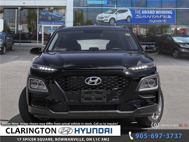 2019 Hyundai Kona 2.0L Essential (Stk: 19317) in Clarington - Image 2 of 25