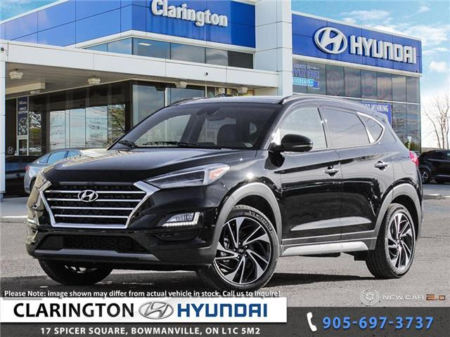 2019 Hyundai Tucson Ultimate (Stk: 19582) in Clarington - Image 1 of 24