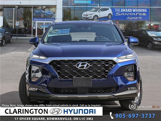 2019 Hyundai Santa Fe ESSENTIAL (Stk: 19288) in Clarington - Image 2 of 24