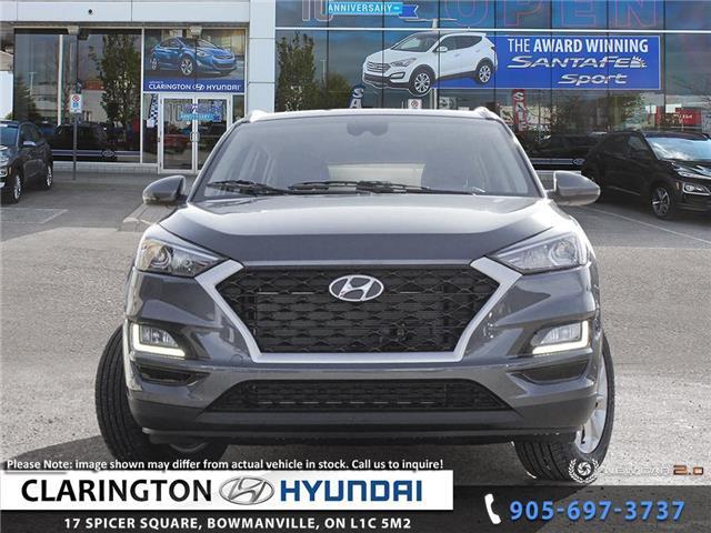 2019 Hyundai Tucson Preferred (Stk: 19311) in Clarington - Image 2 of 24