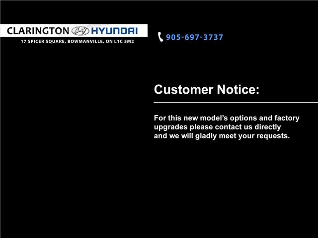 2020 Hyundai Elantra Preferred w/Sun & Safety Package (Stk: 19415) in Clarington - Image 13 of 24