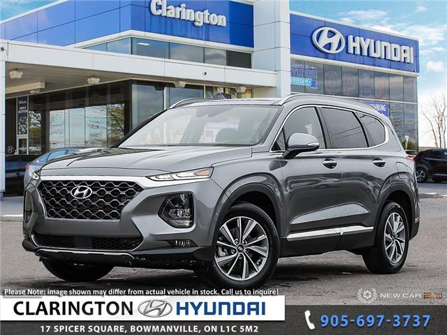 2019 Hyundai Santa Fe Preferred 2.0 (Stk: 19280) in Clarington - Image 1 of 24
