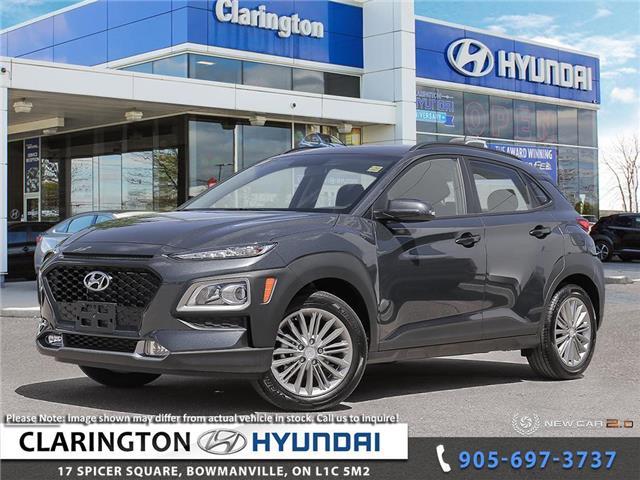 2019 Hyundai Kona 2.0L Preferred (Stk: 19589) in Clarington - Image 1 of 25