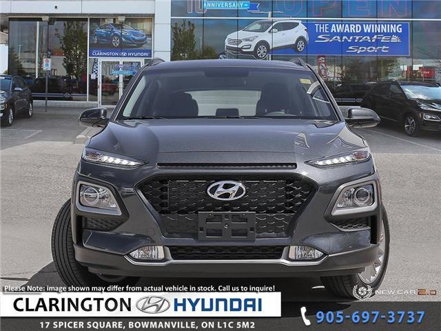 2019 Hyundai Kona 2.0L Preferred (Stk: 19589) in Clarington - Image 2 of 25