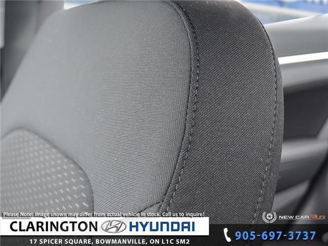2020 Hyundai Elantra Preferred w/Sun & Safety Package (Stk: 19406) in Clarington - Image 21 of 24
