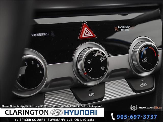 2020 Hyundai Elantra Preferred w/Sun & Safety Package (Stk: 19406) in Clarington - Image 24 of 24
