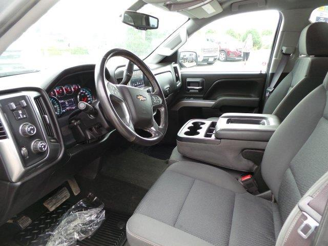 2017 Chevrolet Silverado 1500 LT (Stk: G9200A) in Southampton - Image 7 of 16