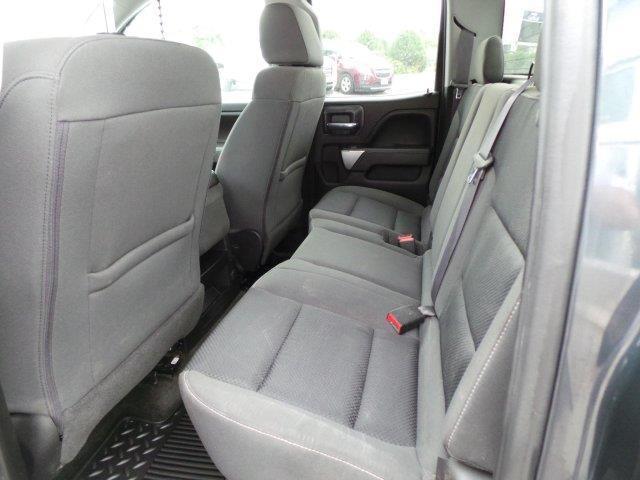 2017 Chevrolet Silverado 1500 LT (Stk: G9200A) in Southampton - Image 8 of 16