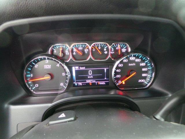 2017 Chevrolet Silverado 1500 LT (Stk: G9200A) in Southampton - Image 9 of 16