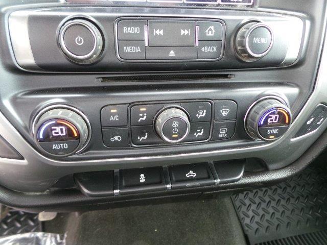 2017 Chevrolet Silverado 1500 LT (Stk: G9200A) in Southampton - Image 11 of 16