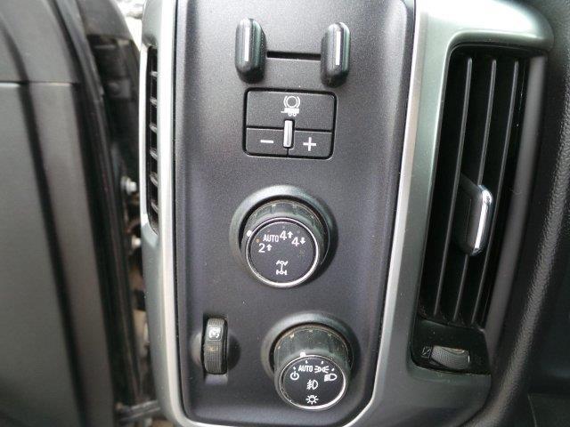 2017 Chevrolet Silverado 1500 LT (Stk: G9200A) in Southampton - Image 12 of 16