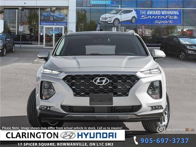 2019 Hyundai Santa Fe Luxury (Stk: 18744) in Clarington - Image 2 of 24