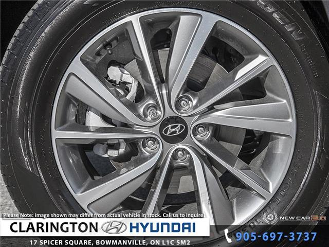 2019 Hyundai Santa Fe Luxury (Stk: 18744) in Clarington - Image 8 of 24