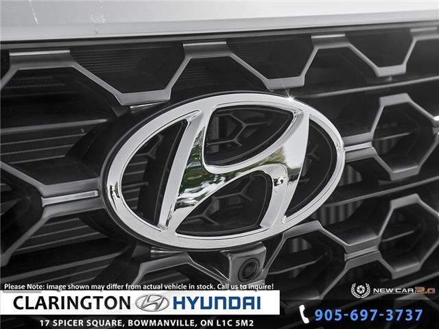2019 Hyundai Santa Fe Luxury (Stk: 18744) in Clarington - Image 9 of 24