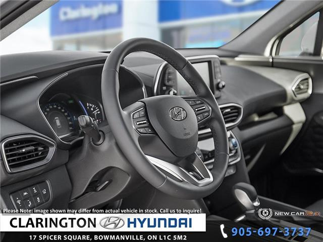 2019 Hyundai Santa Fe Luxury (Stk: 18744) in Clarington - Image 12 of 24