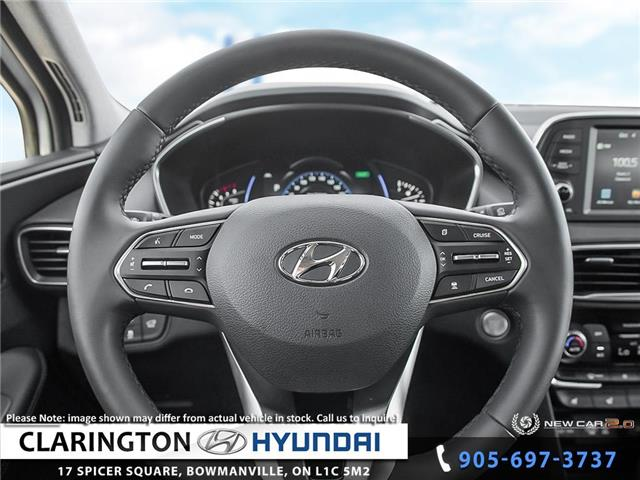 2019 Hyundai Santa Fe Luxury (Stk: 18744) in Clarington - Image 14 of 24