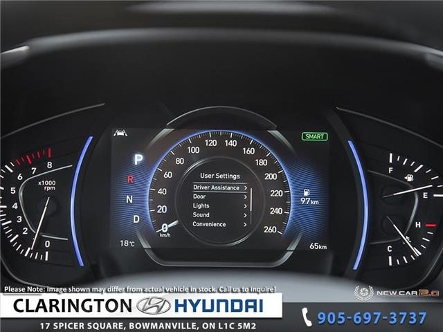 2019 Hyundai Santa Fe Luxury (Stk: 18744) in Clarington - Image 15 of 24