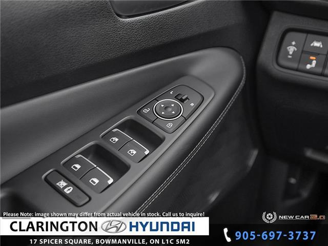 2019 Hyundai Santa Fe Luxury (Stk: 18744) in Clarington - Image 17 of 24