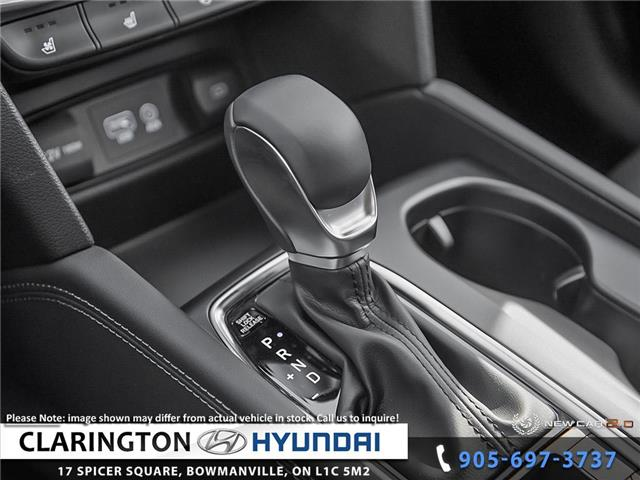 2019 Hyundai Santa Fe Luxury (Stk: 18744) in Clarington - Image 18 of 24