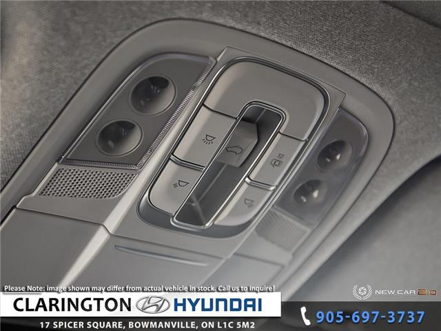 2019 Hyundai Santa Fe Luxury (Stk: 18744) in Clarington - Image 20 of 24