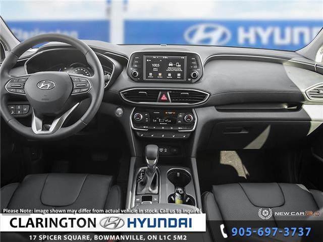 2019 Hyundai Santa Fe Luxury (Stk: 18744) in Clarington - Image 23 of 24