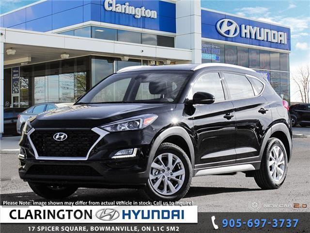 2019 Hyundai Tucson Preferred (Stk: 18855) in Clarington - Image 1 of 24