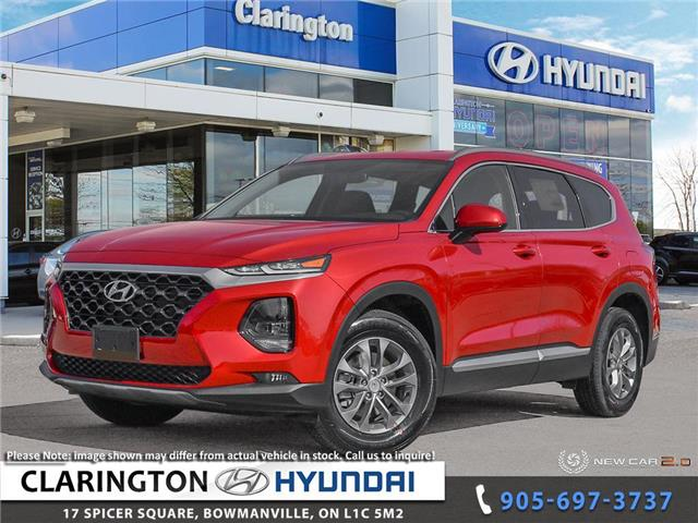 2019 Hyundai Santa Fe ESSENTIAL (Stk: 19540) in Clarington - Image 1 of 24