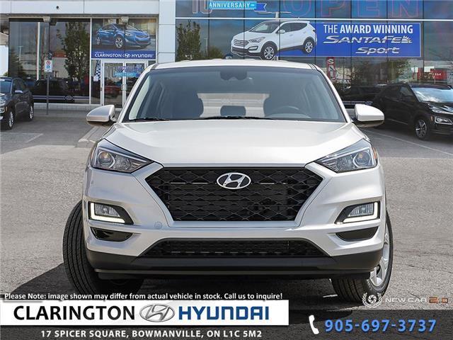2019 Hyundai Tucson Preferred (Stk: 18975) in Clarington - Image 2 of 24