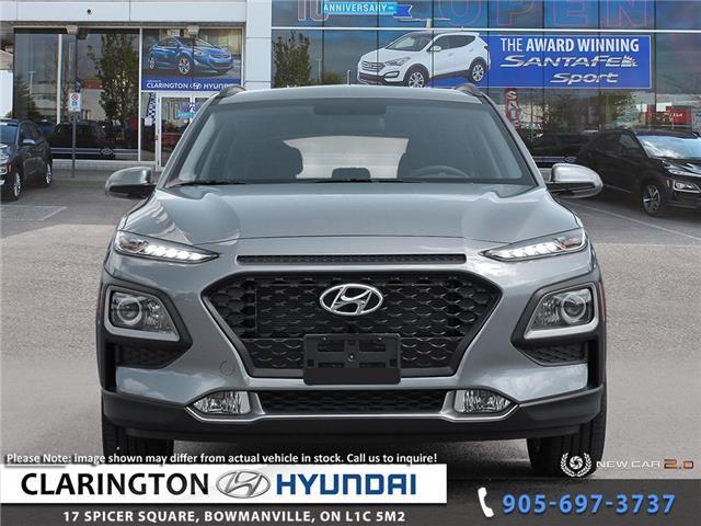 2019 Hyundai Kona 2.0L Preferred (Stk: 19455) in Clarington - Image 2 of 24