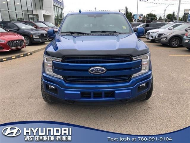 2018 Ford F-150  (Stk: E4619A) in Edmonton - Image 2 of 30