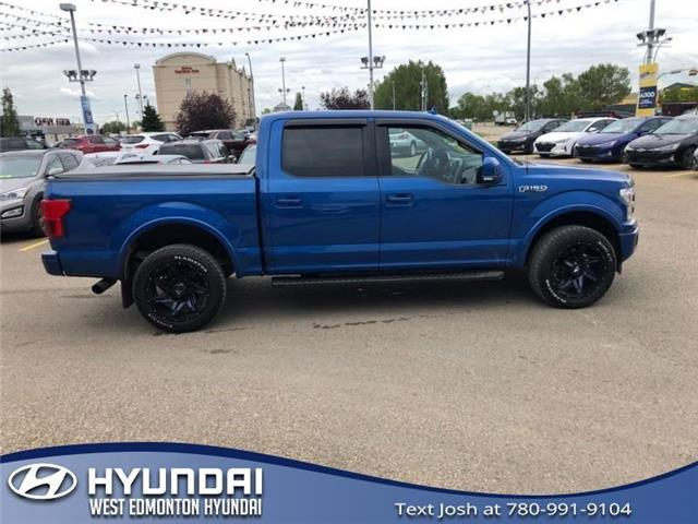 2018 Ford F-150  (Stk: E4619A) in Edmonton - Image 5 of 30