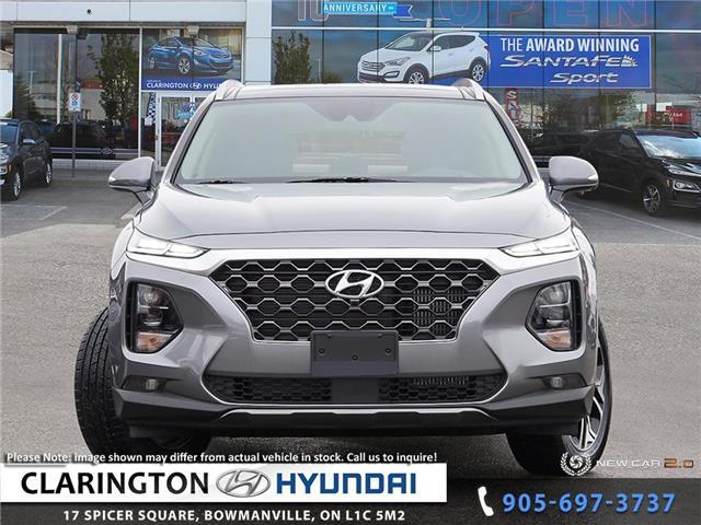 2019 Hyundai Santa Fe Ultimate 2.0 (Stk: 19433) in Clarington - Image 2 of 24