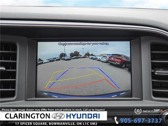 2020 Hyundai Elantra Preferred w/Sun & Safety Package (Stk: 19431) in Clarington - Image 19 of 24