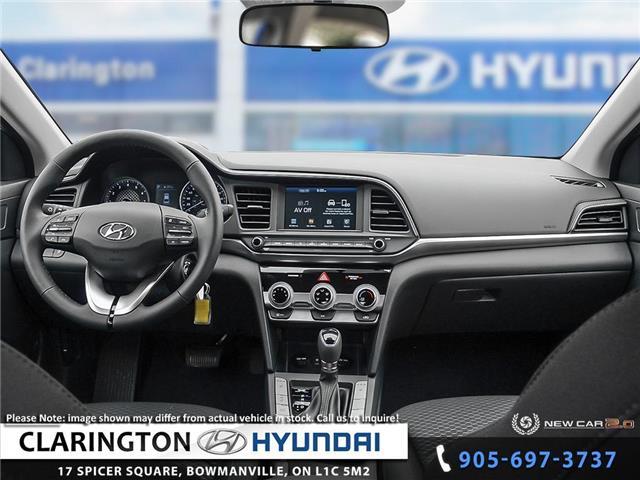 2020 Hyundai Elantra Preferred w/Sun & Safety Package (Stk: 19431) in Clarington - Image 23 of 24