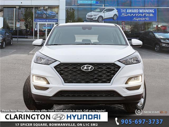 2019 Hyundai Tucson Essential w/Safety Package (Stk: 19042) in Clarington - Image 2 of 24